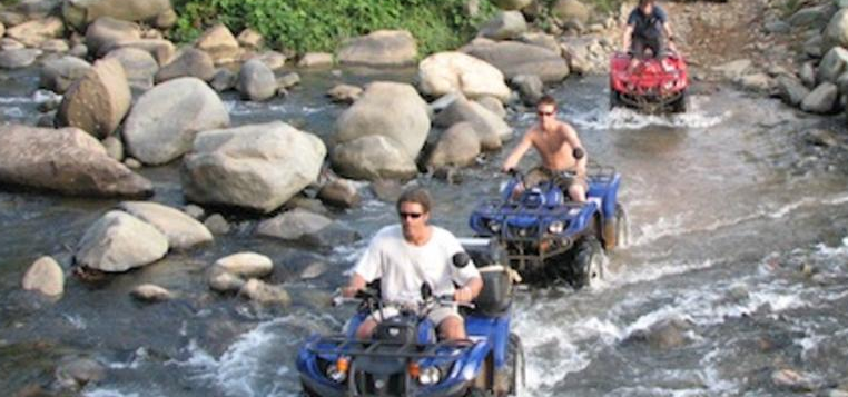 ATV Costa Rica