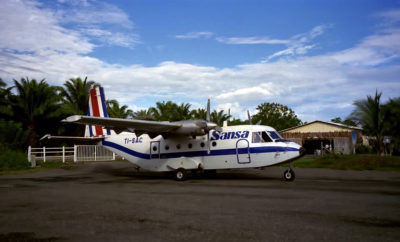 Regional Airline Carriers