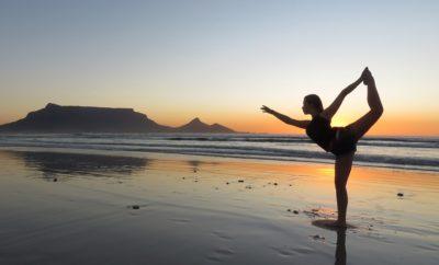 Yoga is Pura Vida