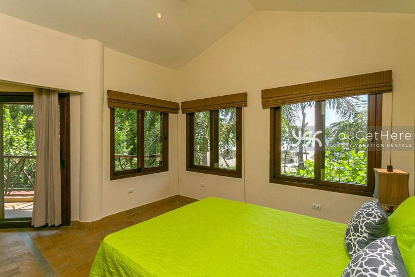 Beach House Costa Rica-Dominical-Costa Rica-CaballitosdelMar2