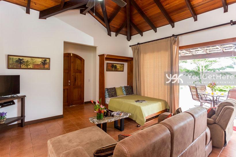 Beach House Costa Rica-Dominical-Costa Rica-Casa Dakota