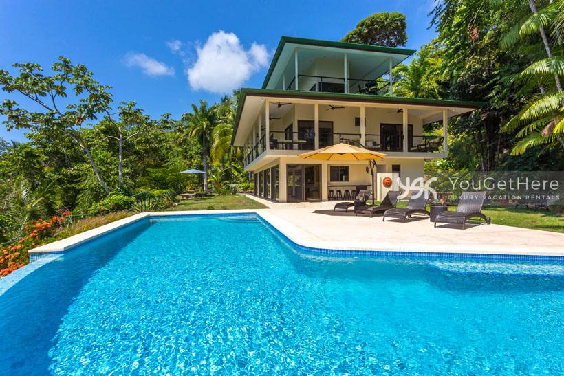 Beach House Costa Rica-Dominical-Costa Rica-CasaAltaVista
