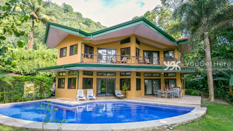 Beach House Rentals-Dominical-Costa Rica-CaballitosdelMar3