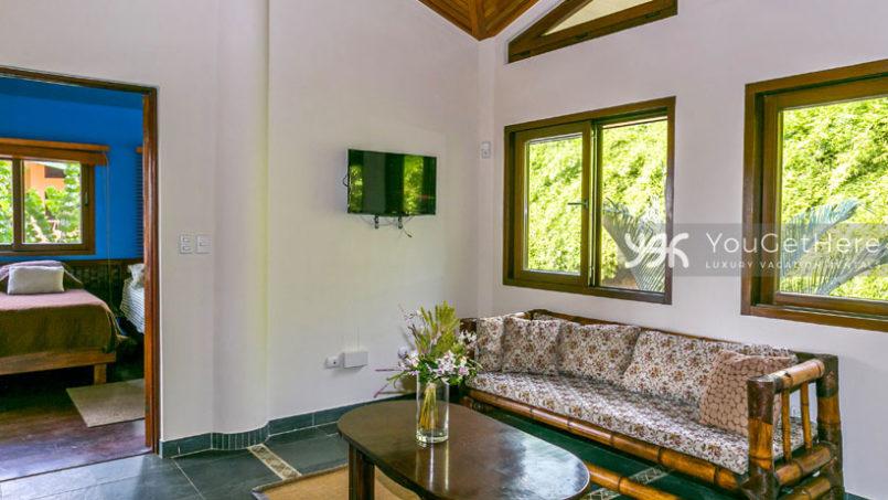 Beach House Rentals-Dominical-Costa Rica-CaballitosdelMar3-uvita