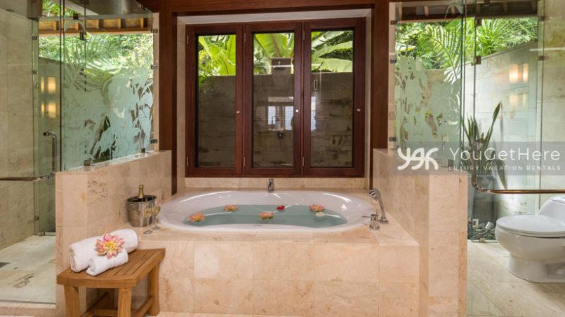 Beach House Rentals-Dominical-Costa Rica-Casa Bellavia