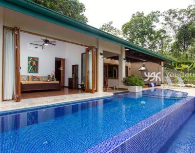 House rentals in Dominical Costa Rica -Casa Dakota