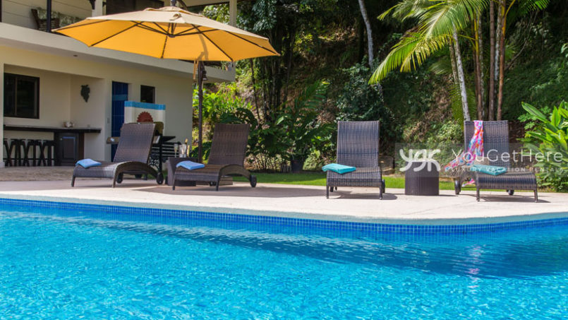 Beach House Rentals-Dominical-Costa Rica-CasaAltaVista