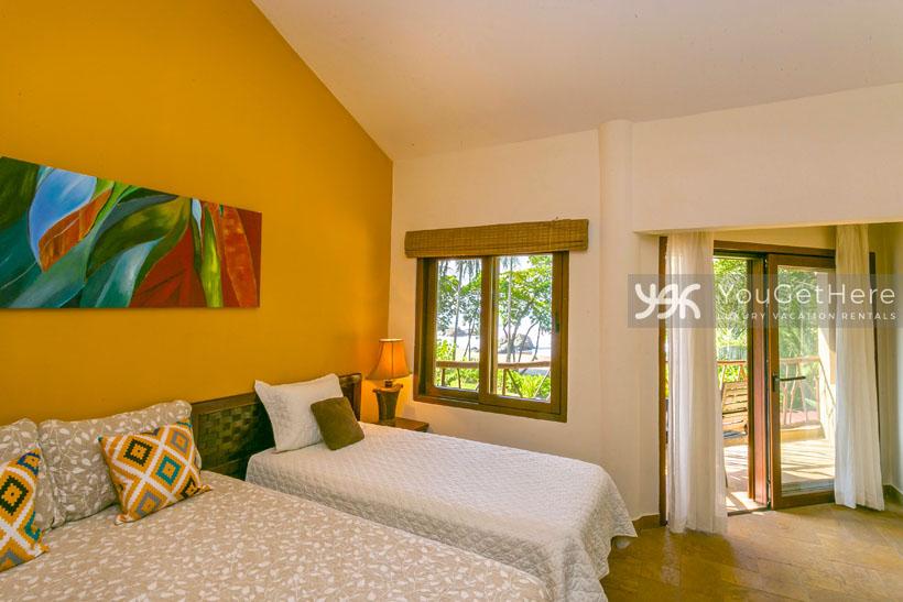 Costa Rica Beach House Rentals-Dominical-Costa Rica-CaballitosdelMar1