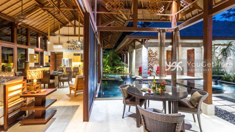 Costa Rica Beach House Rentals-Dominical-Costa Rica-Casa Bellavia