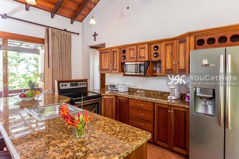 Costa Rica Beach House Rentals-Dominical-Costa Rica-Casa Dakota