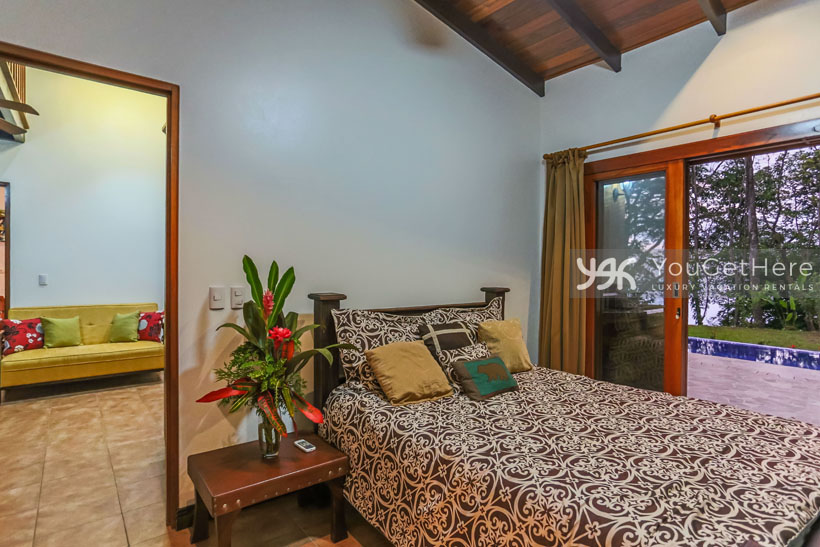 Costa Rica Beach House Rentals-Dominical-Costa Rica-CasaAlaska