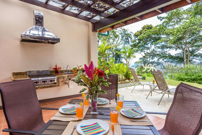 Costa Rica Rentals-Dominical-Costa Rica-Casa Dakota
