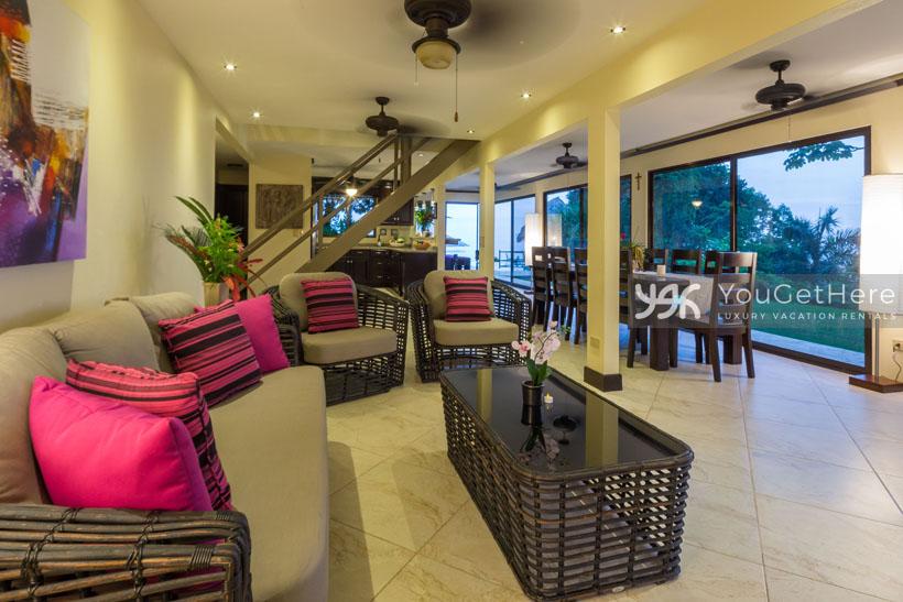Costa Rica Rentals-Dominical-Costa Rica-CasaAltaVista
