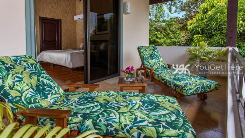 Costa Rica Rentals-Dominical-Costa Rica-LaLibelula
