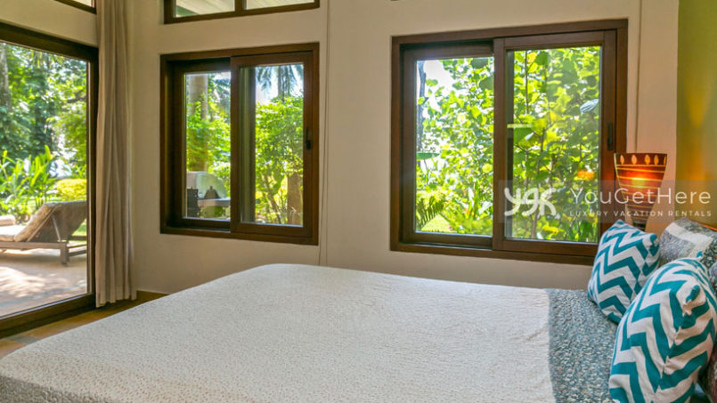 Costa rica luxury villas-Dominical-Costa Rica-CaballitosdelMar2