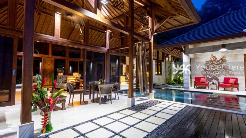 Costa rica luxury villas-Dominical-Costa Rica-Casa Bellavia