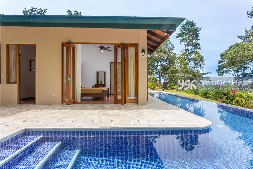 Costa rica luxury villas-Dominical-Costa Rica-Casa Dakota