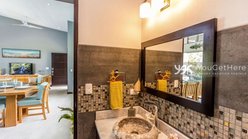 Costa rica luxury villas-Dominical-Costa Rica-CasaTilli