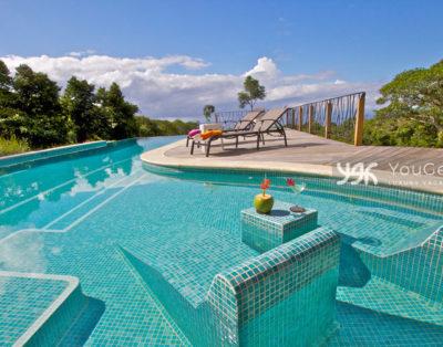 Costa rica luxury villas-Dominical-Costa Rica-Gorda Vista