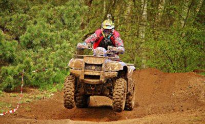 ATV Backcountry Exploration