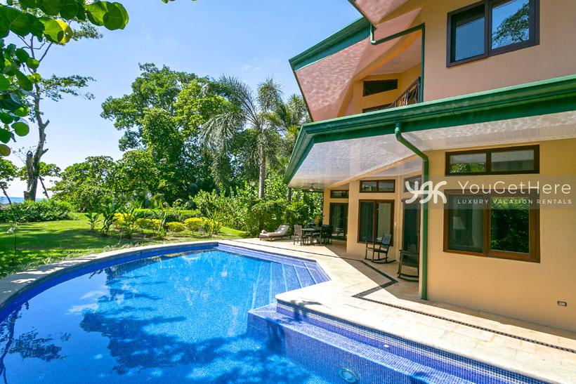 Holiday Rentals-Dominical-Costa Rica-CaballitosdelMar2