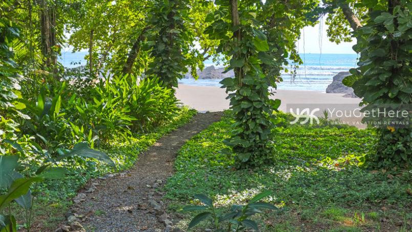Holiday Rentals-Dominical-Costa Rica-CaballitosdelMar3