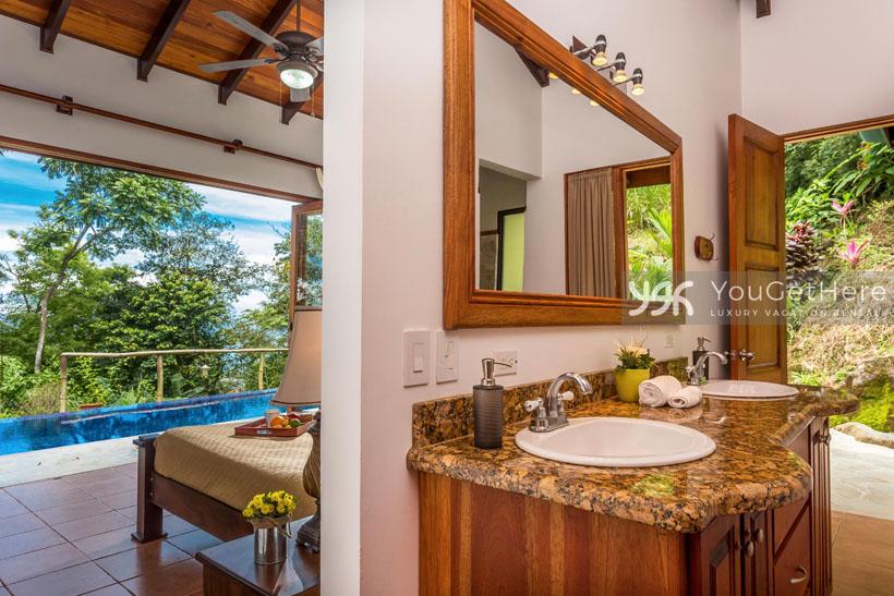 Holiday Rentals-Dominical-Costa Rica-Casa Dakota