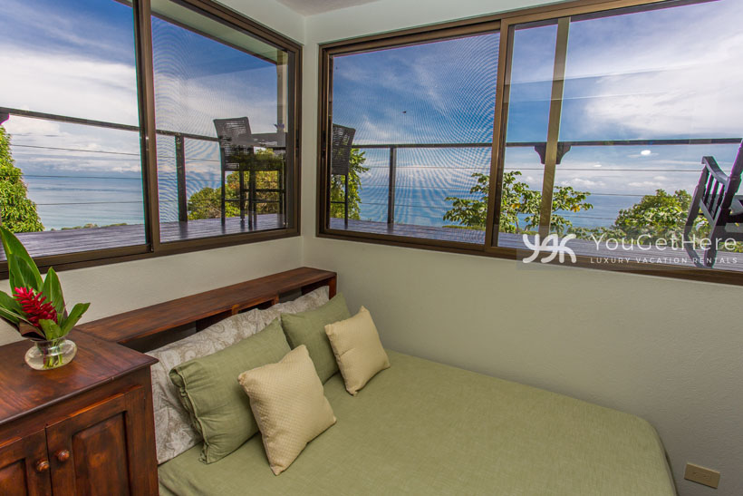 Holiday Rentals-Dominical-Costa Rica-CasaAltaVista