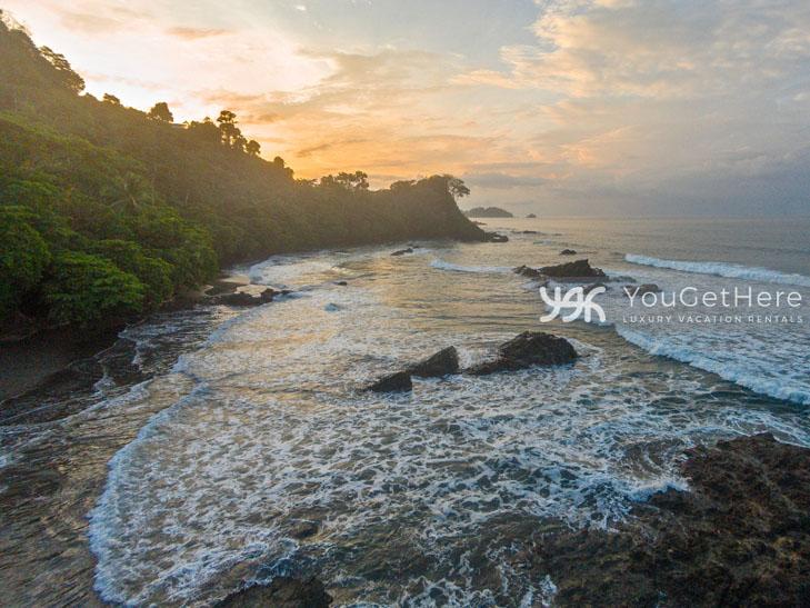 Home Rentals-Dominical-Costa Rica-CaballitosdelMar1