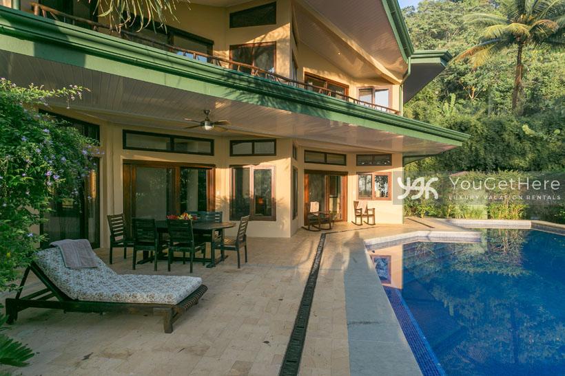 Home Rentals-Dominical-Costa Rica-CaballitosdelMar2
