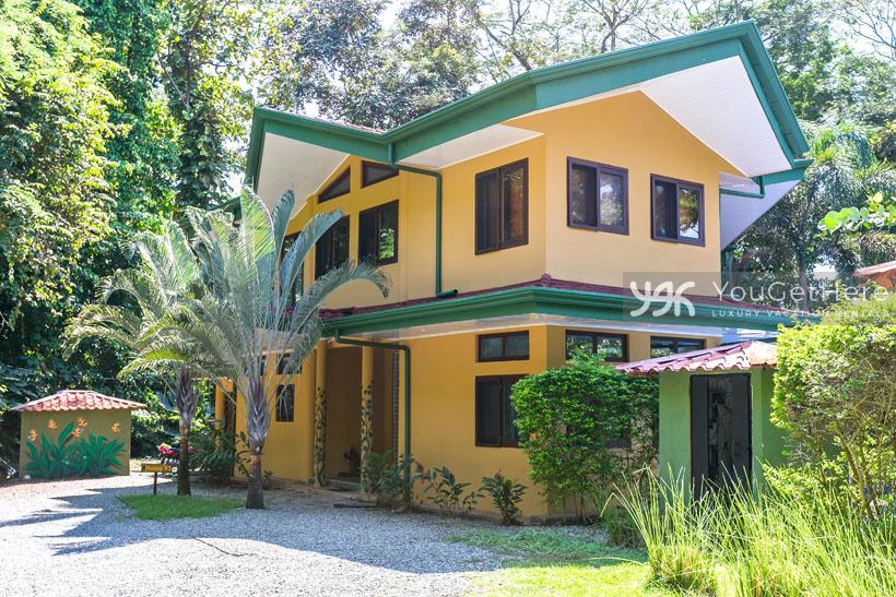 Home Rentals-Dominical-Costa Rica-CaballitosdelMar3