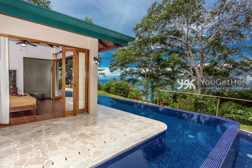 Home Rentals-Dominical-Costa Rica-Casa Dakota