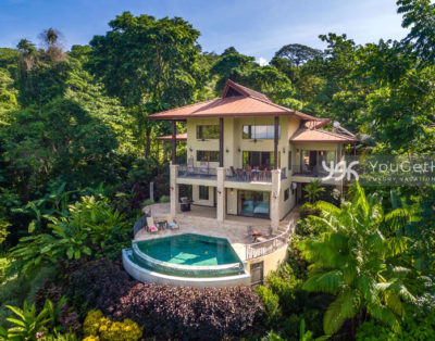Home rentals in Dominical Costa Rica - Casa Tropical
