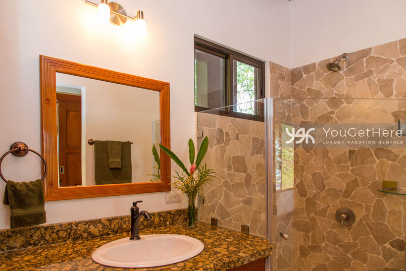 Home Rentals-Dominical-Costa Rica-CasaAlaska