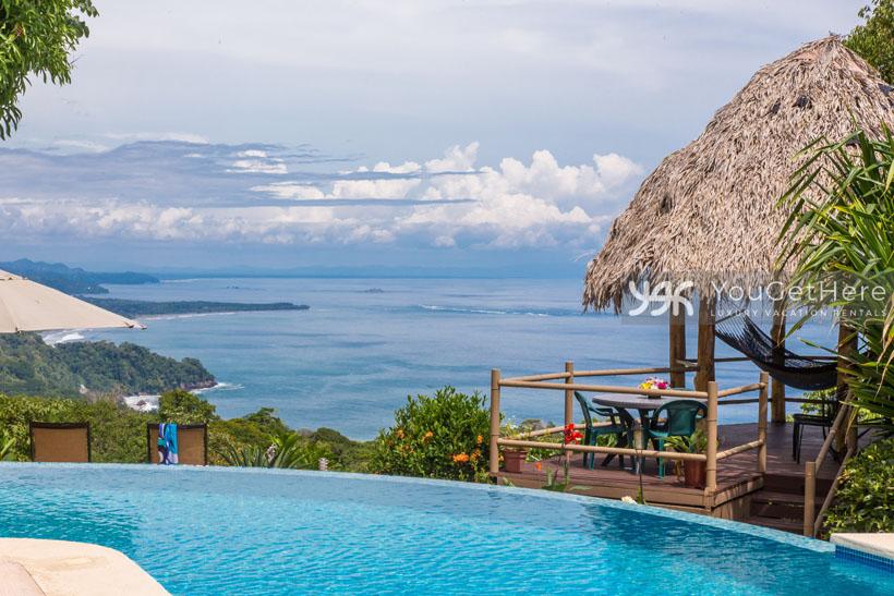 Home Rentals-Dominical-Costa Rica-CasaAltaVista