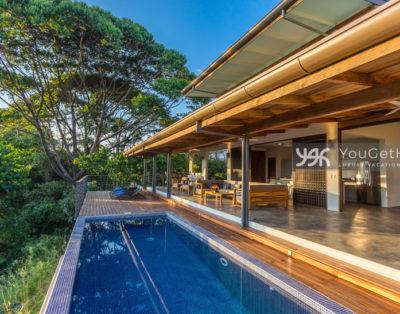 Villa rentals in Costa Rica -Tres Perlas