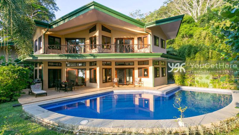 House Rentals-Dominical-Costa Rica-CaballitosdelMar2