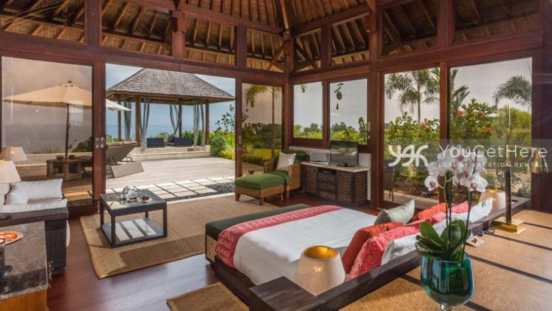 House Rentals-Dominical-Costa Rica-Casa Bellavia