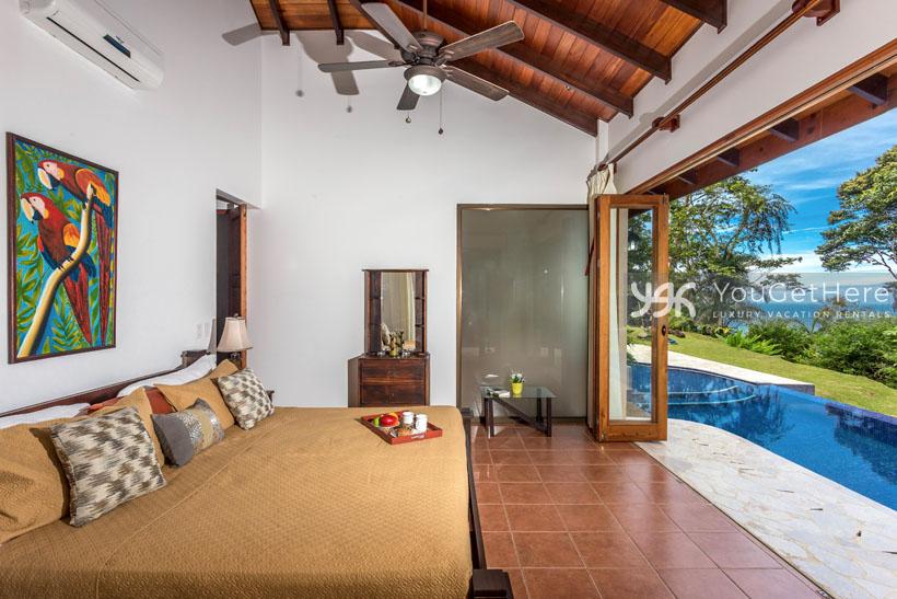 House Rentals-Dominical-Costa Rica-Casa Dakota