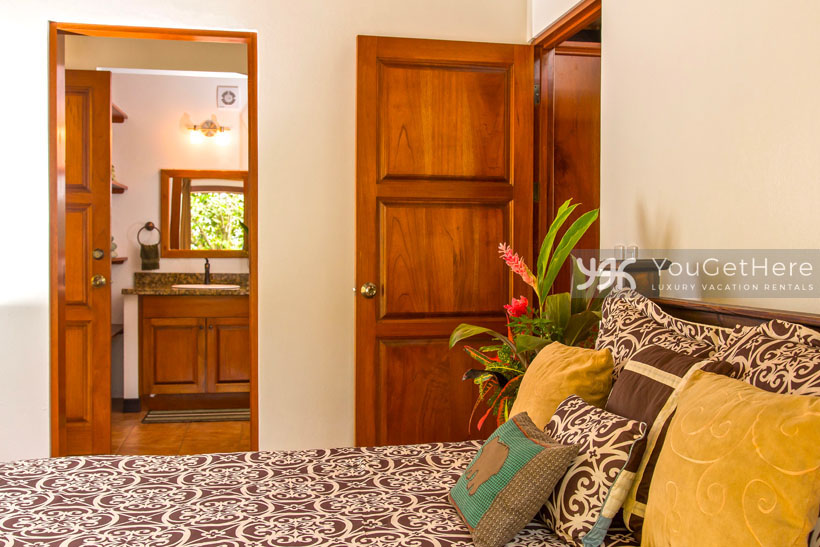 House Rentals-Dominical-Costa Rica-CasaAlaska