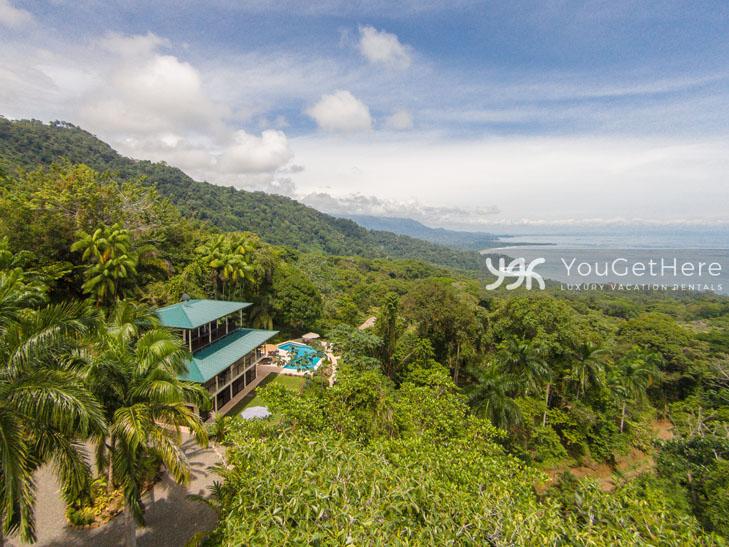 House Rentals-Dominical-Costa Rica-CasaAltaVista
