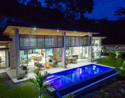 Vacation rentals in Costa Rica - CasaTilli