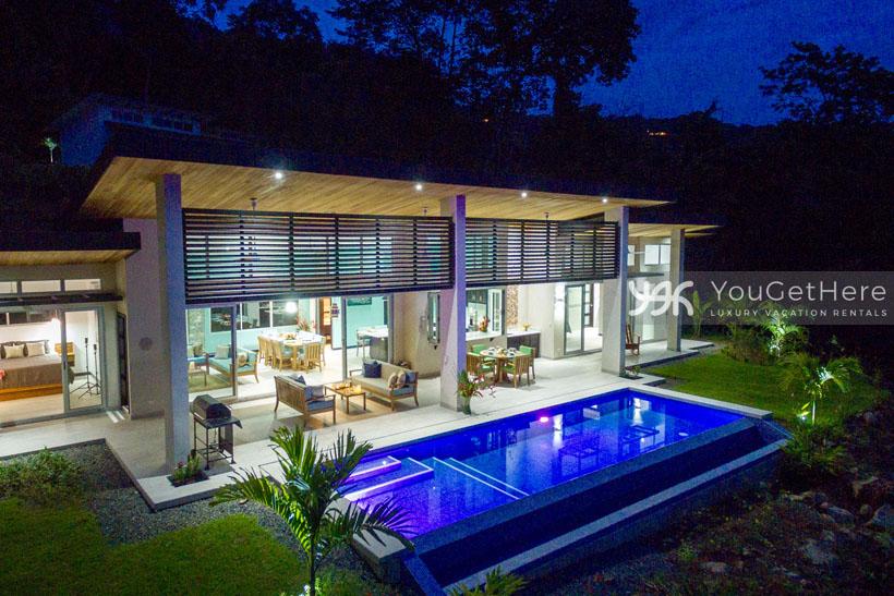 Vacation rentals in Costa Rica - CasaTilli