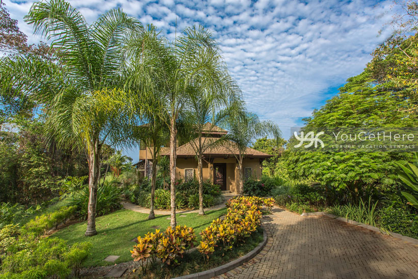 House Rentals-Dominical-Costa Rica-Gorda Vista