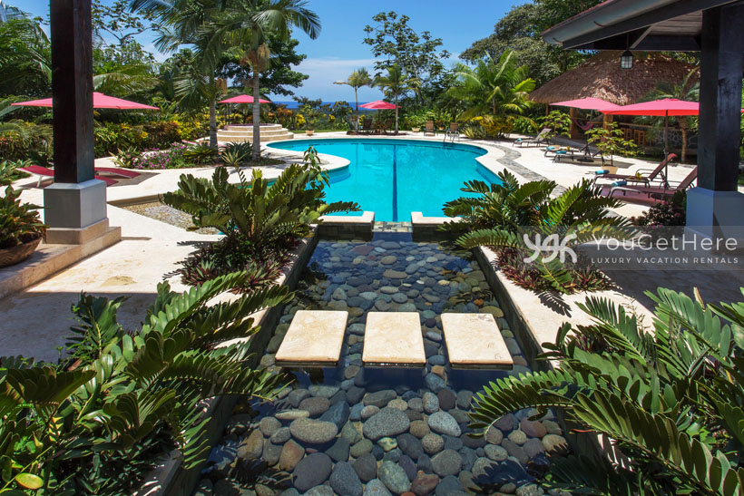 House Rentals-Dominical-Costa Rica-LaLibelula
