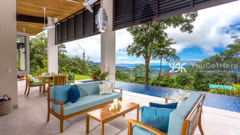 Houses in Costa Rica-Dominical-Costa Rica-CasaTilli