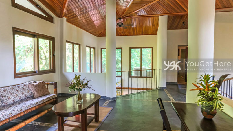 Luxury Rental Home-Dominical-Costa Rica-CaballitosdelMar3