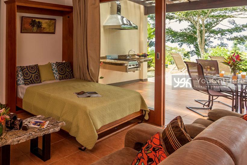 Luxury Rental Home-Dominical-Costa Rica-Casa Dakota
