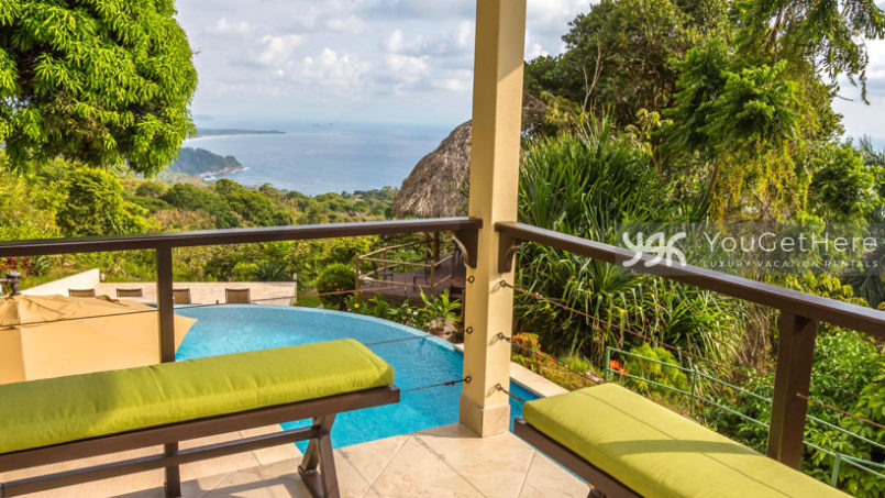 Luxury Rental Home-Dominical-Costa Rica-CasaAltaVista