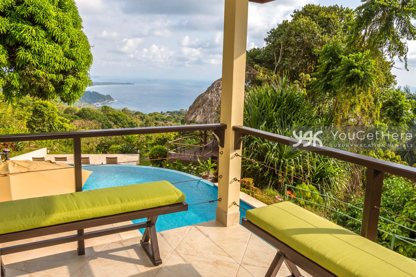 Luxury Rental Home-Dominical-Costa Rica-CasaAltaVista